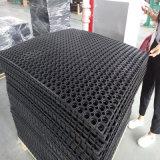 De rubber RubberMatten van het Dek van de Matten van de Boot van Matten Rubber