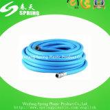 Flexibler Plastic/PVC Wasser-Hochdruckschlauch für Garten-Bewässerung