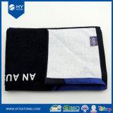 Изготовленный на заказ печатание полотенца пляжа