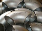 Stainless Steel Bw Elleboog (met CE-R = 1D)