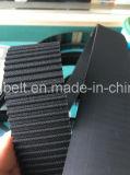 Cinghia di sincronizzazione di gomma H5m-425 di T10-1600-20 1778-14m per le macchine di macinazione di farina