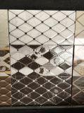 [بويلدينغ متريل] مسيكة زهرة غرفة حمّام خزفيّ جدار قرميد