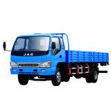 JAC الشاحنات الخفيفة / 4 * 2 شاحنة 6ton
