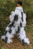 Снежок Camo костюма Ghillie 5 частей взрослый