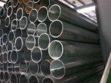 Tubulação soldada do aço de carbono
