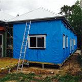 Incêndio reflexivo - telhado resistente Sarking para a isolação térmica