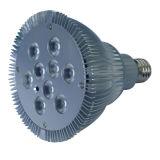LEDの球根9x3wattsのクリー語LED
