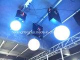 Sfera di sollevamento di RGB LED per la plaza dell'interno ed esterna del teatro, (HL-054)
