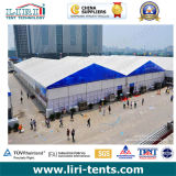 40X100m Customized Expo Tent per Stone e Tile Show