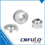 Puleggia, lega di alluminio, 45# acciaio, nylon