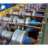 Machine de formage de rouleaux de commande PLC Fabrication de panneaux de panneaux en métal