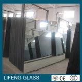 装飾的なミラー金カラーミラーの家具のガラスミラー