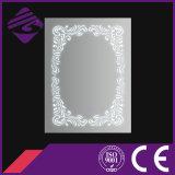 [جنه238] نوعية يضمن مصنع مباشرة مستطيلة غرفة حمّام محسّ مرآة