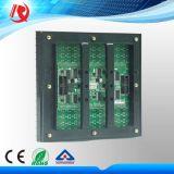Module de publicité polychrome extérieur imperméable à l'eau d'Afficheur LED de l'écran P10 RVB de panneau de module de DEL
