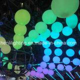 Anhebende Kugel RGB-LED für Theater-, Innen- und im Freienpiazza (HL-054)