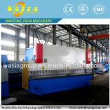 De Machine van de Rem van de pers met het Controlemechanisme van Estun E21 CNC