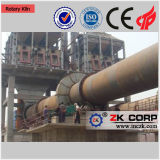 Forno rotativo economizzatore d'energia di calcinazione della Cina