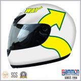 Sturzhelm des volles Gesichts-Motorrad-Sturzhelm-/Accessories/Cross (FL105)