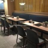 (SD3018) Meubles modernes en gros de restaurant de café pour le Tableau et les présidences