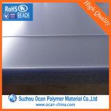 Hoja de PVC mate para impresión offset