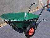 庭の一輪車、鋼鉄一輪車(WB4512A)