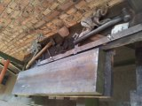 Mr417は木製機械粉砕バンドが鋸歯をAlibabaを卸し売りする