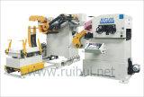 Automatização 3 em 1 Straightener com o alimentador servo do Nc (MAC3-600)