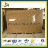 Plak van het Graniet van de Zonsondergang van China G682 de Gele voor Countertop en Tegel