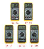 Tester di Multimeter/Electronic Multimeter/Multi-Meter/Digital