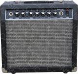 Amplificateur de l'amplificateur Ga-15r/Guitar de guitare/amplificateur bas