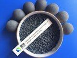De in het groot Ballen van de Media van het Nitride van het Silicium Malende, Malende Ballen