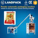 고품질 가득 차있는 자동적인 옥수수 가루 포장 기계