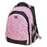 sacchetto dello zaino del sacchetto del computer portatile del sacchetto 2017school qualsiasi colori Yf-Pb2807 disponibile