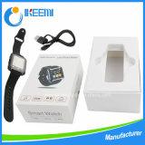 Het mobiele Horloge van de Telefoon de Androïde U8 U80 Slimme Camera van de Telefoon van het Horloge Bluetooth Slim Horloge