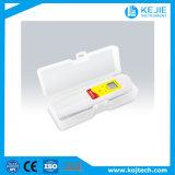 pH van de zak Meter/de Meting van het Meetapparaat/van het Water/het Instrument van het Laboratorium