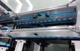 Papier-rückseitiger grauer Vorstand-faltende Maschine (GK-650CB)