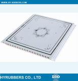 Hoja del techo del material de construcción del PVC