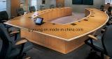 대중적인 나무로 되는 테이블 회의 책상 사무용 가구
