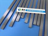 Strisce del carburo sinterizzate STB per elaborare legno solido