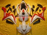 Зализы Yamaha R1 07-08