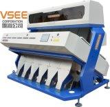 Vsee RGB 플라스틱 재생 기계에 의하여 분쇄되는 플라스틱 색깔 분류하는 사람 분리기