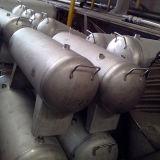 Im FreienEdelstahl-Gas-Becken mit bester Qualität