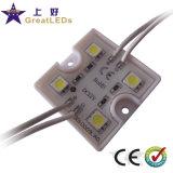 Модуль СИД/модуль знака/задний светлый модуль (GFT3535-4X 5050)