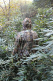Advanced 3D Camo Leafy Costume for Wargames Sports