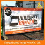 デジタル印刷は広告のためのビニールPVC屈曲の旗を転送する