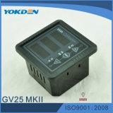 Gv25 van de Diesel van Mkii de Meter van KWu Vertoning van de Generator Digitale