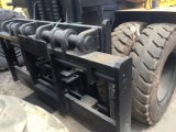 Verwendeter 10t Tcm Gabelstapler (FD200), verwendete Tcm Dieselmaschine des gabelstapler-(FD200)