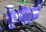 SGS 증명서를 가진 수평한 가까운 연결 펌프