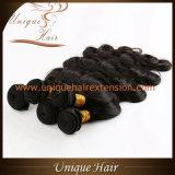 Weave волос девственницы оптовой цены по прейскуранту завода-изготовителя бразильский