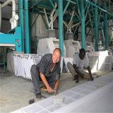 ケニヤのトウモロコシの製粉の機械装置、トウモロコシの製粉機械